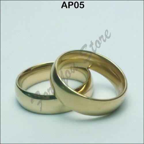 aros parejas, enamorados, aniversario regalo, anillo acero