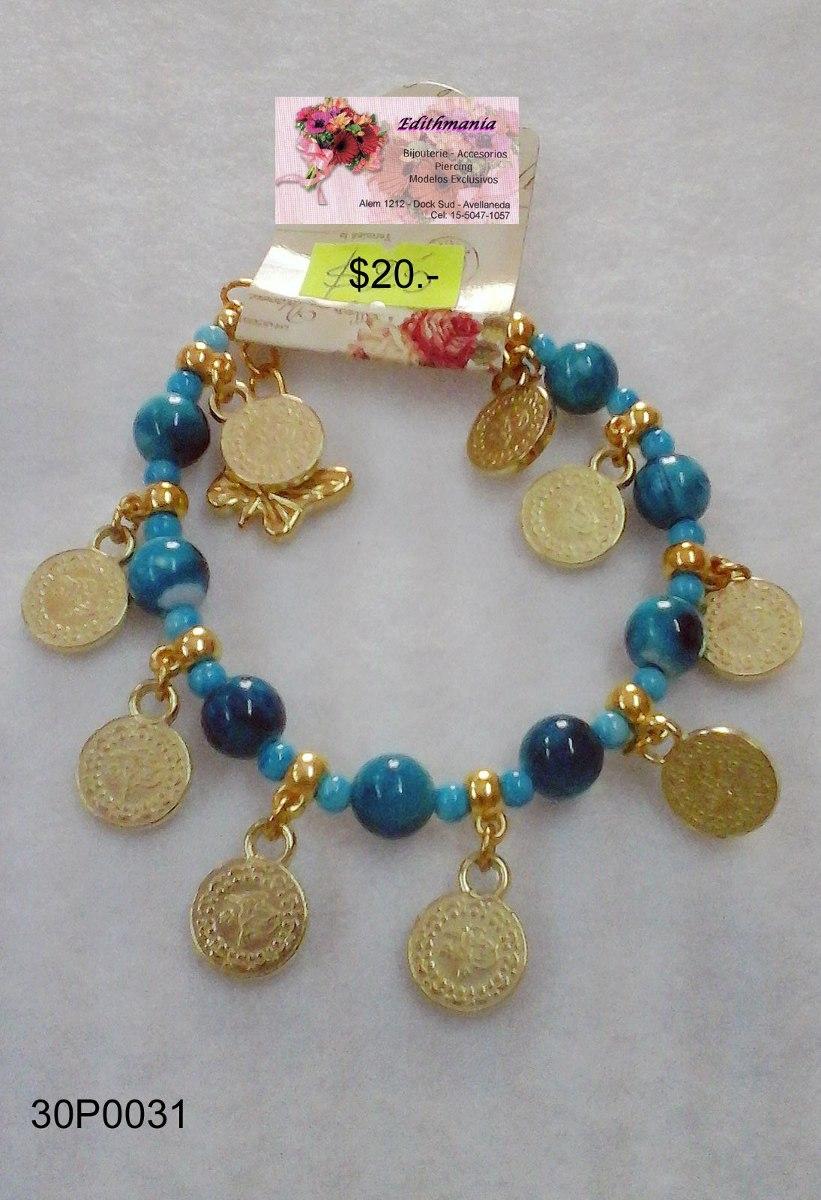 42de78aaee9f aros pulseras collares artesanales. Cargando zoom.