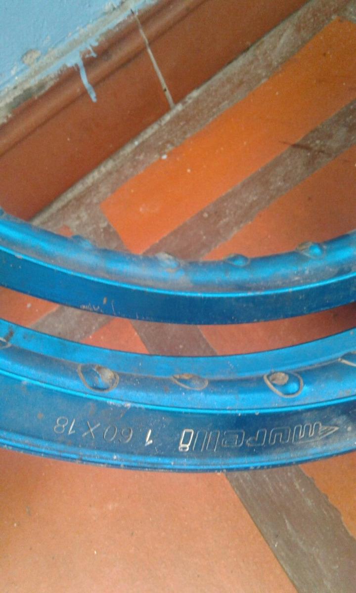 Aros Ring 18 Marca Murelli Bs 50 000 00 En Mercado Libre