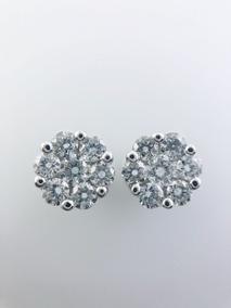 0c6188e274de Aros Diamante - Aros en Mercado Libre Argentina