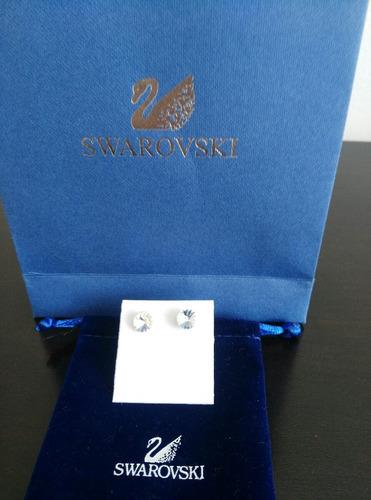 aros swarovski