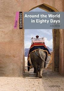 around the world in eighty days - stage starter oxford