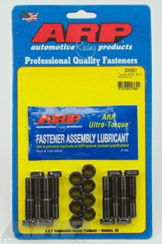 arp conexión rod tornillos , toyota 1.6l dohc 1.6l y m9