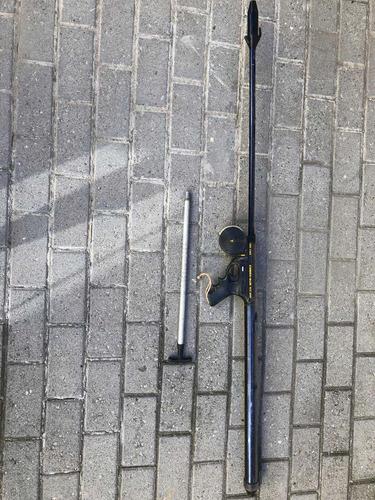 arpão pneumático cobra-sub junior