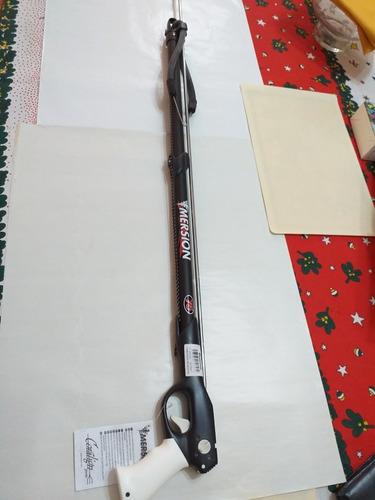arpon de cazasubmarina de 75 cms sin carrete