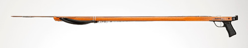 arpón de madera euro e-75 102cm riffe para pesca submarina