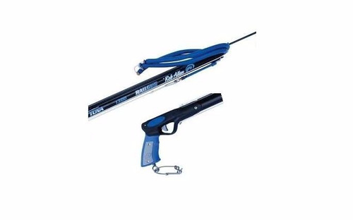 arpon fusil rob allen tuna 130 - 140 - 150cm / envío gratis