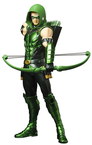 arqueiro verde dc new 52 green arrow new 52 - kotobukyia