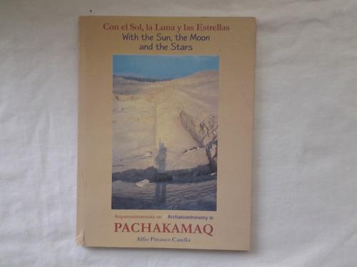 arqueoastronomía en pachakamaq de alfio pinasco