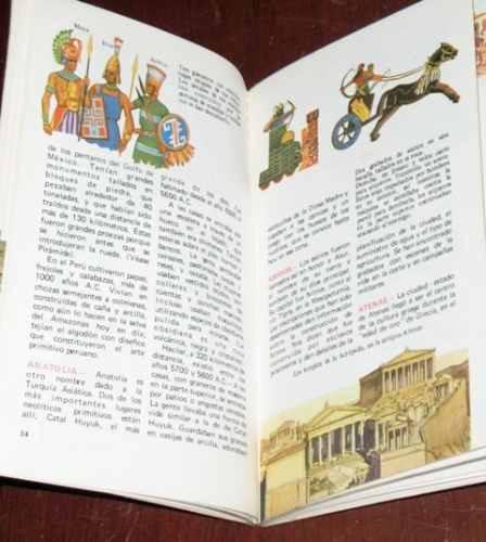arqueología biblioteca fundamental ariel historia excavacion