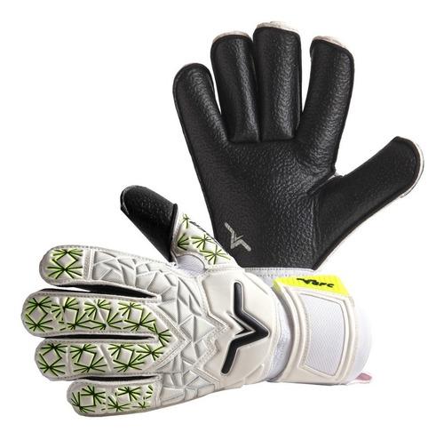 arquero futbol guantes