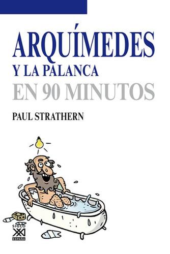 arquímedes y la palanca(libro )