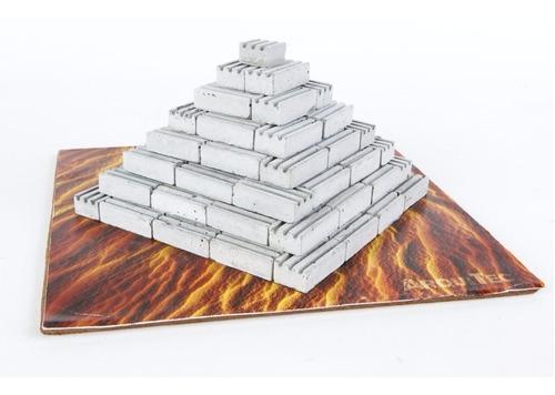 arquitec construccion creativa bloques 123 piezas