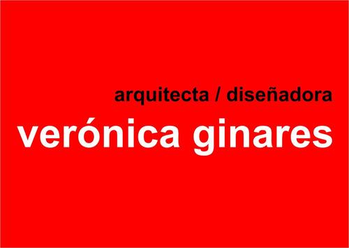 arquitecta / diseñadora