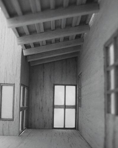 arquitecta / maquetista / interiorismo