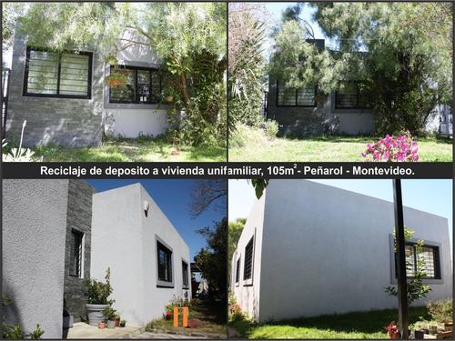 arquitecto costa de oro / ciudad de la costa / pando / mvdeo