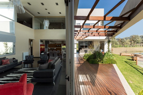 arquitecto costa esmeralda - pinamar - casas - diseño