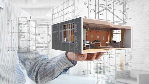 arquitecto, diseño arquitectónico, proyecto arquitectónico,