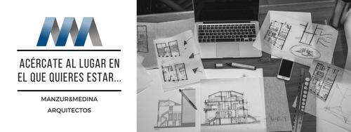 arquitecto - habilitaciones obras reciclajes