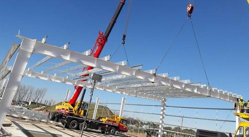 arquitecto ingenieria calculo estructural metalicas hormigón