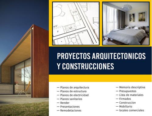 arquitecto, ingeniería civil y especialidades