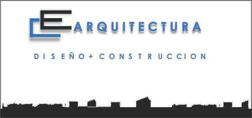 arquitecto / maestro mayor de obras / diseño / construccion