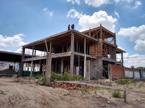 arquitecto - matriculado - proyectos obra nueva+refacción