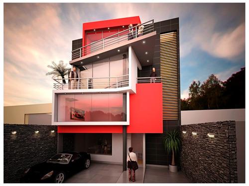 arquitecto, planos, proyectos, viviendas, cel. 990 337 618