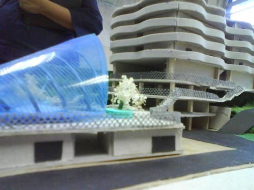 arquitecto proyectista dujante 2d y 3d e inspector de obra