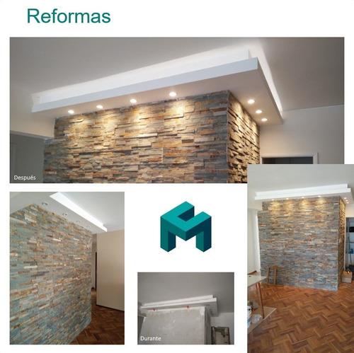 arquitecto, proyecto, diseño, planos, obras, reformas