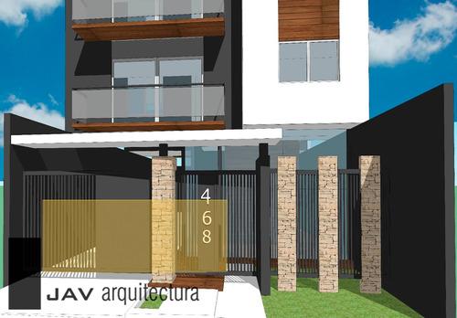 arquitecto - proyectos -planos municipales -