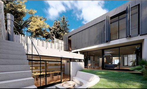 arquitecto renders arquitectura paisajismo