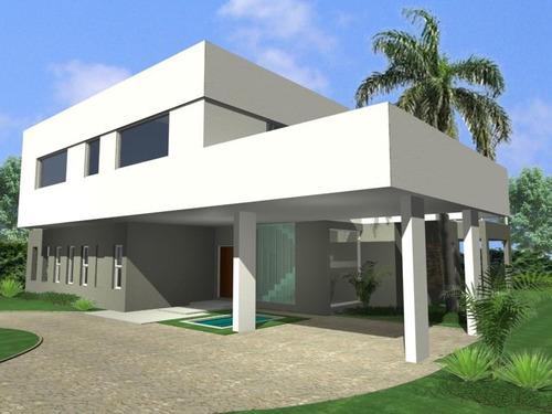 arquitectos casas llave en mano