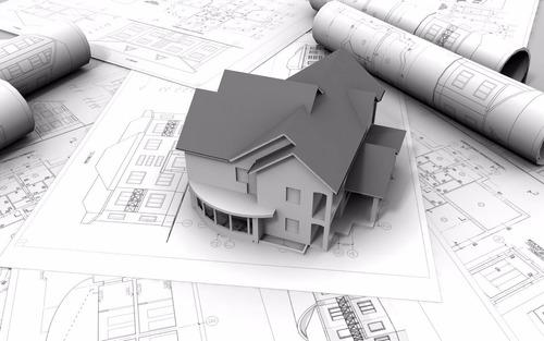 arquitectos habilitación comercial, bomberos, regularización