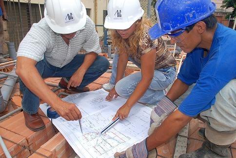 arquitectos & ingenieros: