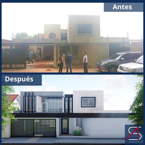 arquitectura 3d realistas, remodelación y diseño interior!
