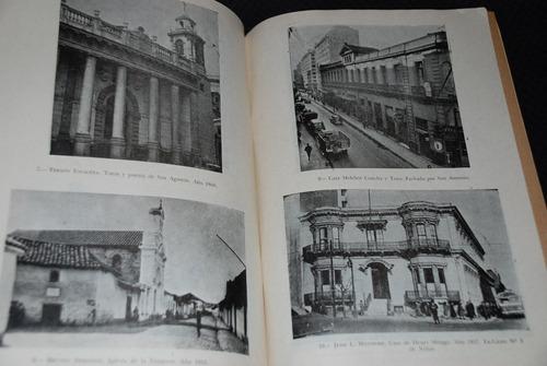 arquitectura chilena siglo xix pereira salas fotos santiago