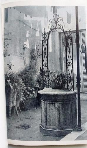 arquitectura de buenos aires. los patios
