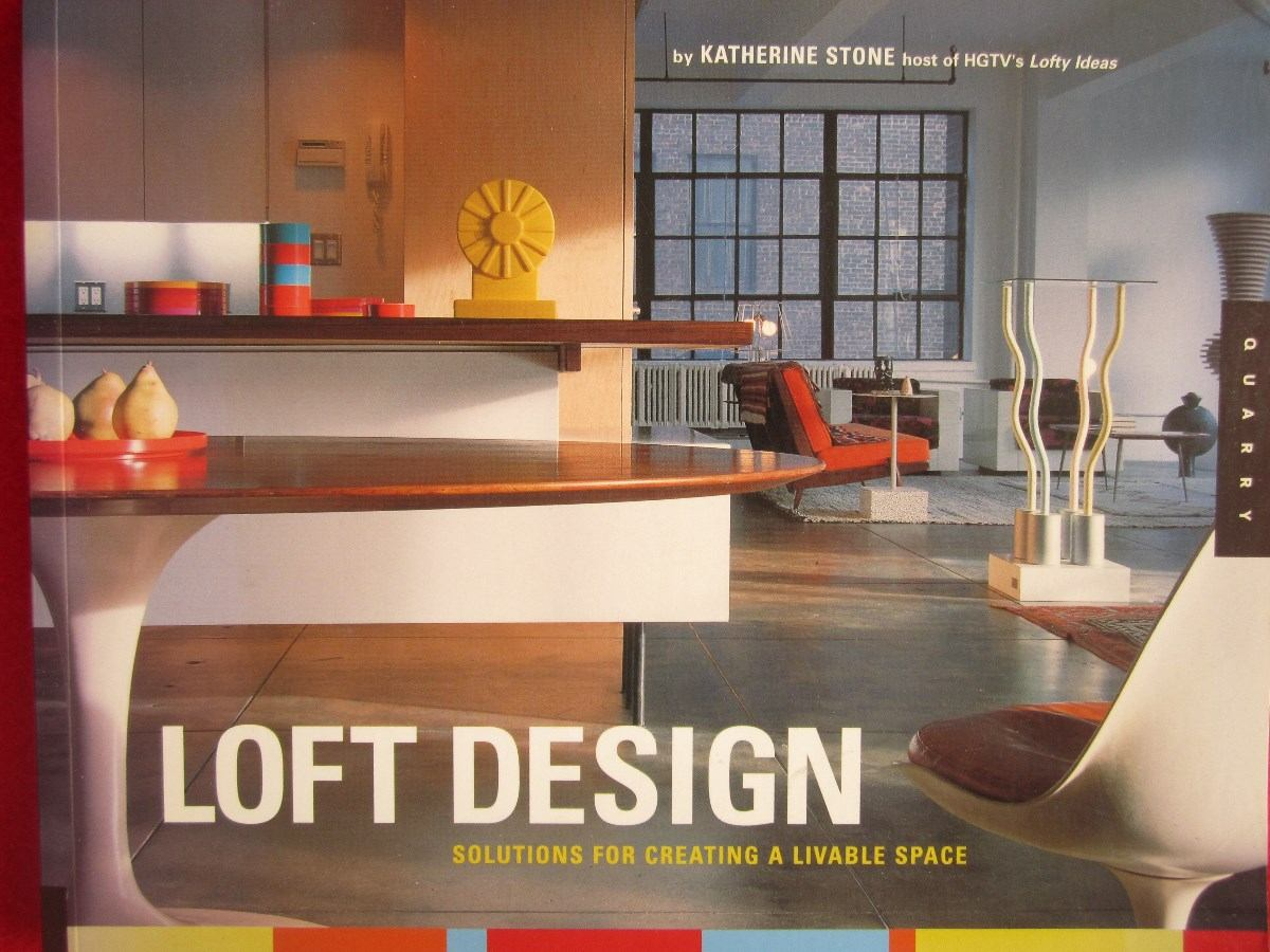 Licenciatura Decoracion De Interiores Distrito Federal ~ Arquitectura Decoracion Interiores Loft Design Dise?o  $ 589 00 en