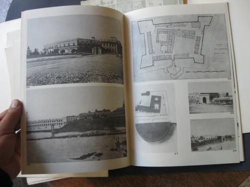 arquitectura del estado de buenos aires ( 1853-1862)