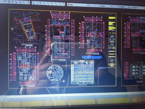 arquitectura diseño construccion remodelacion municipal pint
