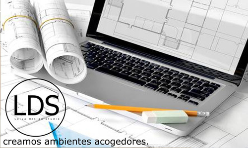 arquitectura, diseño interior, render 3d, proyectos planos