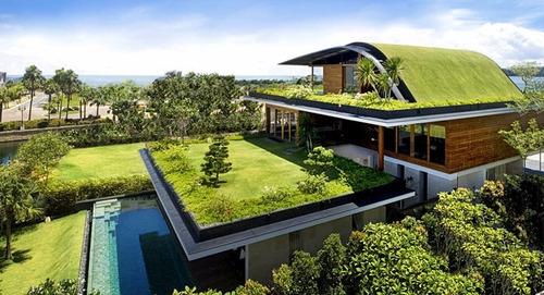 arquitectura ecologica/construcción/proyectos/planos