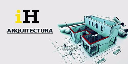arquitectura, remodelacion y construccion zona norte, planos