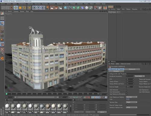 arquitectura y construccion (sebastiani architecture)