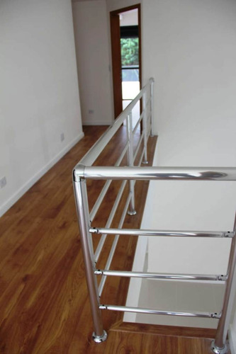 arquitetura contemporânea, casa com 4 dorms. ref 80458
