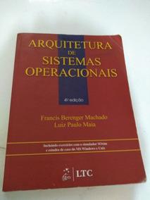 DE SISTEMAS BERENGER OPERACIONAIS BAIXAR ARQUITETURA FRANCIS