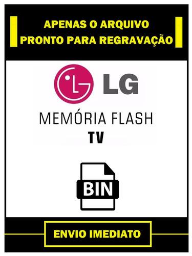 arquivo dados flash e eprom tv lg 42pg20r