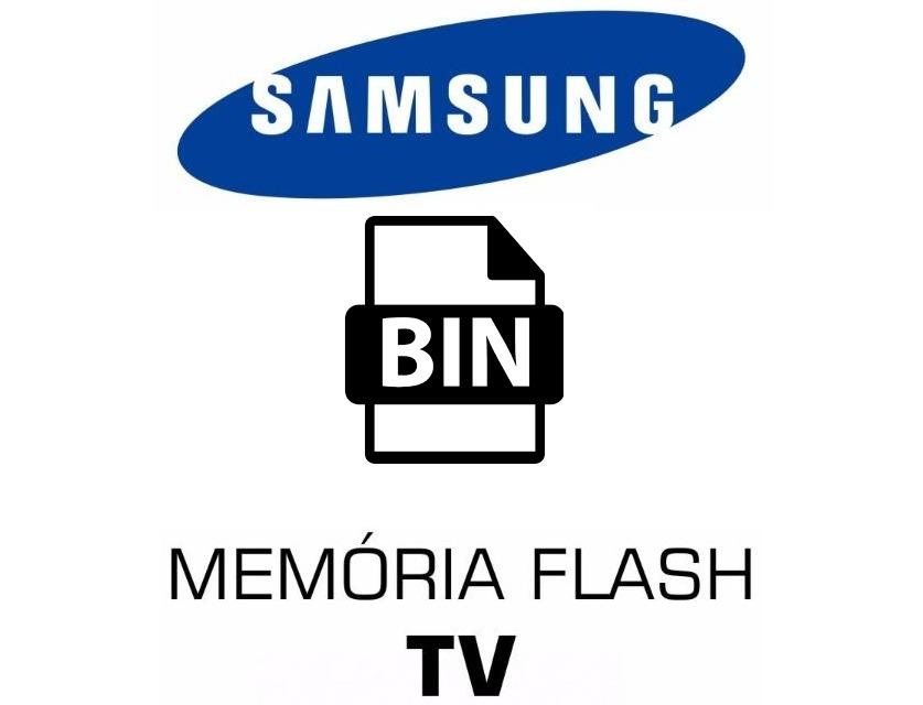 Arquivo Dados Flash E Eprom Tv Samsung Un32eh4000g