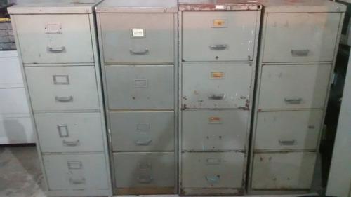 arquivo de ferro